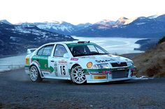 rally monte carlo 2003 Monte Carlo, Sport Cars, Race Cars, Rallye Wrc, Hyundai Accent, Rally Car, Car And Driver, Touring, Volkswagen