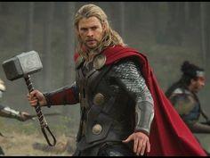 First Thor: The Dark World Trailer