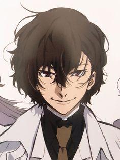 Ken Anime, Anime Guys, Manga Anime, Anime Art, Dazai Bungou Stray Dogs, Stray Dogs Anime, Beyblade Characters, Anime Characters, Tsurezure Children