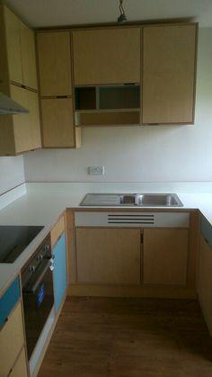 Birkwood kitchen