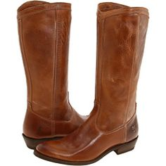 Frye Rider Pull On boots...YES!