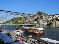 Ribeira-Pont Luis