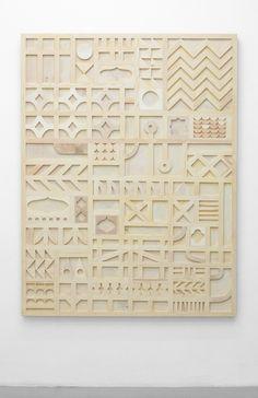 ALEX MORRISON | wood