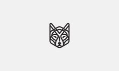 Line Art Used in Logo Design – 25 Great Concepts and Ideas | Logos
