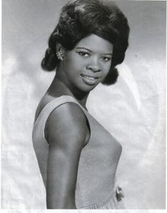 Irma Thomas, Soul Queen of New Orleans.