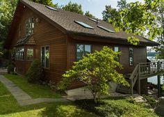 Canandaigua Lake Vacation Rentals: Timbercrest | Finger Lakes Rentals | Lakeside Canandaigua Lake Rentals