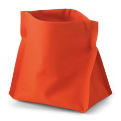 waterproof bag. simple + sleek + useful