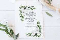 Hey, I found this really awesome Etsy listing at https://www.etsy.com/listing/527964189/wedding-invitation-set-printable-spring