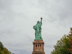 Things to do in New York: Visit the Statue of Liberty  http://mammasaurus.co.uk/journal/things-to-do-in-new-york-visit-the-statue-of-liberty
