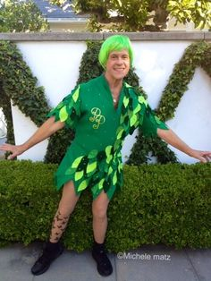 Seriously? OMG! WTF? » Richard Simmons