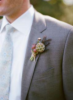 Cedarwood Weddings, Nashville Wedding Venue, Boutonnieres