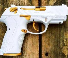 White and Gold  Rate it 1-10 Tag someone who needs to see this   @republicrifle   Like  Repost  Tag  Follow   @endlessboxcom https://endlessbox.com #endlessboxcom  #photooftheday #instagood #omg #hunter #badassery #hunting #tbt #ar15 #pistol #ak47 #freedom #gun #guns #merica #pewpew #happy #nra #badass #beast #glock #handguns #fullauto #wow #firearms #weapon #instamood #weapons #edc