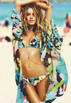 Sneak Peek: Seafolly Swimwear (Global Intimate Wear)