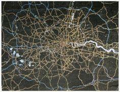 Rob Voerman- maps