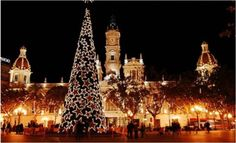 Christmas around the world – part one | Enjoy Your Holiday!