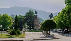 Berkovitsa, Bulgaria