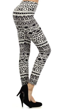These are our Favorite Leggings Ever! They are so comfortable you will want to live in them and trust us you will. Perfect for lounging around, errands, driving carpool, or your daily workout sesh. These have AMAZING stretch and are One Size {fits 0-12} | Shop this product here: http://spreesy.com/Blondiesboutique/70 | Shop all of our products at http://spreesy.com/Blondiesboutique    | Pinterest selling powered by Spreesy.com
