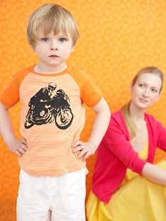 Understanding Your Toddler's Traits