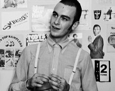 Joseph Gilgun as Woody in This Is England