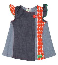 Janny J Dress, Oishi-m Clothing for Kids, Spring 2014, www.oishi-m.com Baby Makes, Toddler Girl, Victoria, How To Make, Kids, Spring 2014, Clothes, Dresses, Women