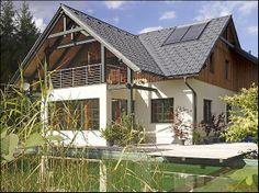 Hammock, pool + terrace