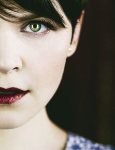ginnifer goodwin More