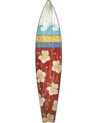 surfboard wall art - Google Search