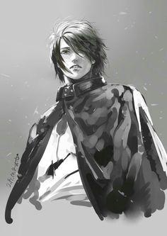 Sasuke ♡