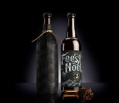 Feest Noel on Packaging of the World - Creative Package Design Gallery