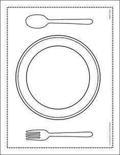 Senses Activities, Sensory Activities Toddlers, Preschool Printables, Preschool Worksheets, Drawing Sheets For Kids, Diy Busy Books, Science Experiments For Preschoolers, Healthy Plate, English Worksheets For Kids