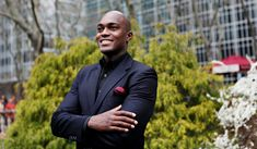 After being diagnosed with two lethal blood cancers and struggling to find a bone marrow donor, Seun Adebiyi is now on a mission to help both Africans and African-Americans by establishing Nigeria's first national bone marrow registry and raising money to also start a cord-blood bank there.