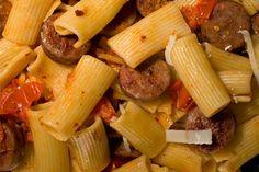 5 ingredient pasta