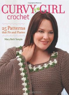 ... Size Crochet Items on Pinterest Crochet, Tunics and Crochet Tunic