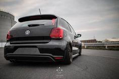 "#VWPolography (@vwpolography) on Instagram: ""Black pearl #VWPolography #Volkswagen #Polo #MK1 #MK2 #86C #MK3 #MK4 #MK5 #Polo6N #6N2 #Polo9N…"""