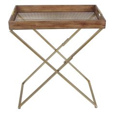 LUXE SIDETABLE