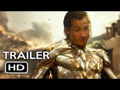 Gods of Egypt Official Trailer #2 (2016) Gerard Butler Fantasy Movie HD - YouTube