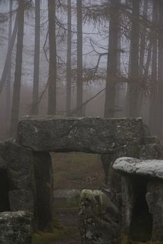 Druids Temple | Flickr - Photo Sharing!