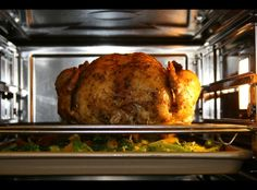 Excellent! More than excellent! We use a roasting hen... even the white meat was juicy and wonderful...