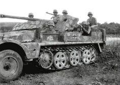 SdKfz。 10、50mmパック38