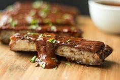 Chocolate Cabernet Barbecue Sauce   BRISKET & BAGELS