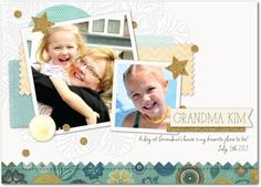 Perfect Delight | Grandparents Day Cards from Treat.com