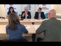 L'Office de tourisme Grand Carcassonne en ordre de marche  : « TV carcassonne
