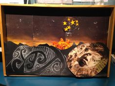 Ko te whānau o Matariki: Matariki Education Resource 2015 – Part 3 Stars Play, School Murals, Nz Art, Star Cluster, People In Need, Beautiful Voice, Find Picture, Art Classroom, Science Projects