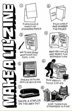 Guerrillazine