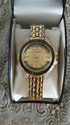 Rolex for 1000 INR