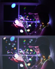 Brandon Woelfel is a Photographer based in New York. He created a unique style with unique photo edits. Brandon Woelfel said his career was growing too fast Fairy Light Photography, Dark Photography, Photography Editing, Night Photography, Creative Photography, Portrait Photography, Diwali Photography, Photo Editing, Fairy Lights Photos