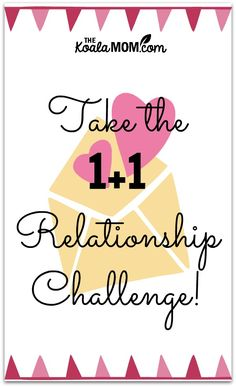 In this relationship challenge, Gail Goosby shares ways to take time and spend…