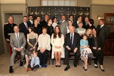 Kate in JoJo Maman Bebe for Downton Abbey Visit   What Kate Wore