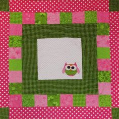 Baby Quilt Patterns: Easy and Adorable