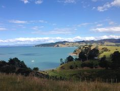 Firth of Thames from Waitawa Regional Park Regional, Kayaking, New Zealand, Mountains, Park, Places, Nature, Travel, Image